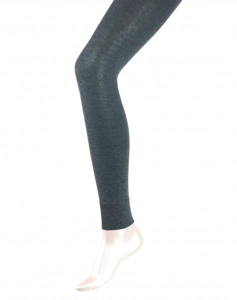 c734836f4fa38a Thermo-Legging Baumwolle | Legging | Damen-Strick | Damen | SATINEE