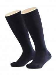 Kinder-Kniestrumpf -Comfort wool-