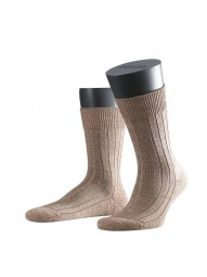 Teppich im Schuh Herren-Socke