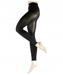 Damen-Legging -FINE COTTON-