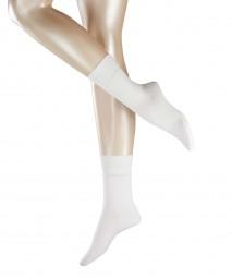 Damen Socke Basic Doppelpack