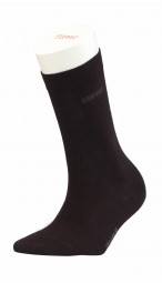 PURE Damen Socke Basic