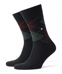 The Orginal Wool Herren Socke -Edinburgh