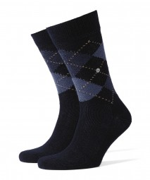 The Orginal Argyl Herren-Socke