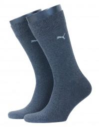 Herren Casual-Socke Doppelpack