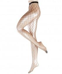 Netzstrumpfhose