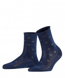 Shell Dot Damen Socken
