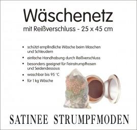 Wäschenetz M