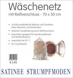 Wäschenetz XL