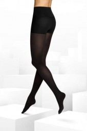 Tights Soft Touch Control Top