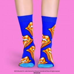Rollingstones Socken für Sie und Ihn