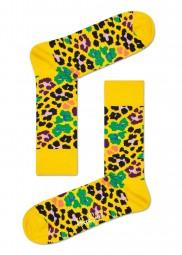 Multi Leopard Socken für Sie und Ihn