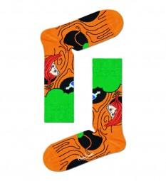 PIPI Langstrumpf Socken für Sie und Ihn