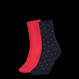 Tommy Socke Dots