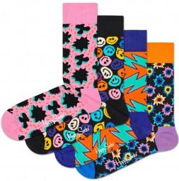 FESTIVAL Geschenkbox Happy Socks für Sie & Ihn-Copy