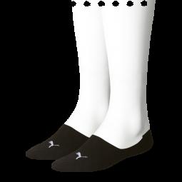 Invisible Füßling für Sneaker
