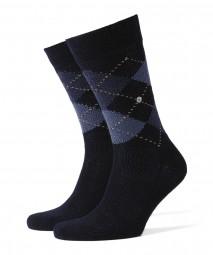 The Orginal Argyl Herren-Socke