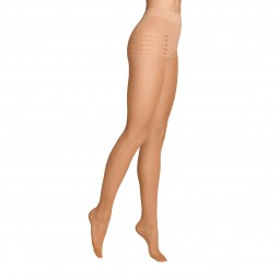 TIGHTS Invisible Stripe Damen-Kompressionsstrumpfhose